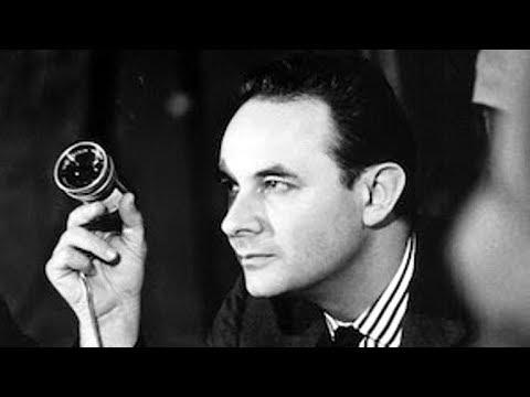 """""""Singin' in the Rain"""" Director Stanley Donen 1924-2019 Memorial Video"""