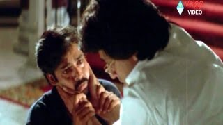 Pawan Kalyan crying for love   Sensitive Raghuvaran