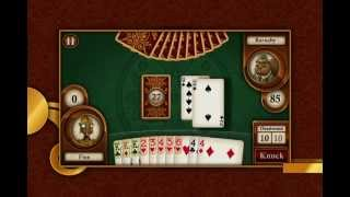 Aces Gin Rummy Official Trailer!