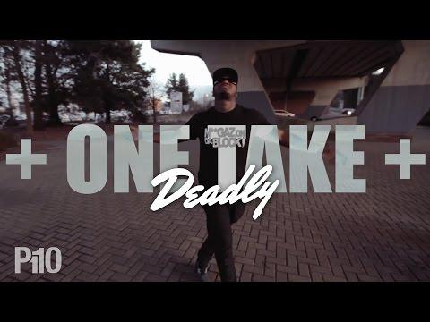 DEADLY (STAYFRESH) | ONE TAKE FREESTYLE | NET VIDEO @DeadlyStayFresh