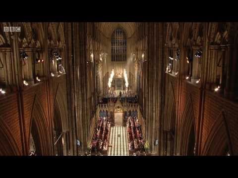 , title : 'O Come, All Ye Faithful (Adeste Fideles) at Westminster Abbey'
