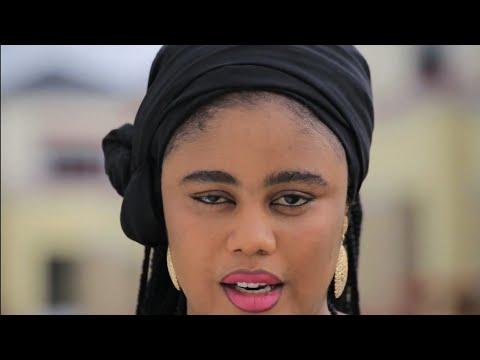 Garzali Miko - Farar Zuma ft. Aisha Izzar So (Official Video 2020)