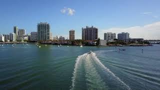 Miami Aerial Views
