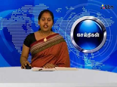 TTN News 16-04-2015 | Tamil Television Network