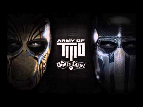 Army of Two The Devil's Cartel Menu Theme