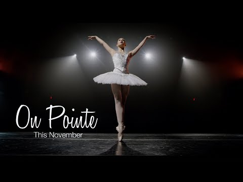 Driven to Dance aka On Pointe Official Trailer #2