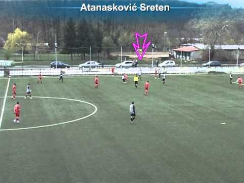Sreten Atanaskovic fk bask
