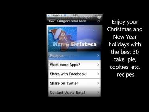 Jingle Bells – Christmas recipes