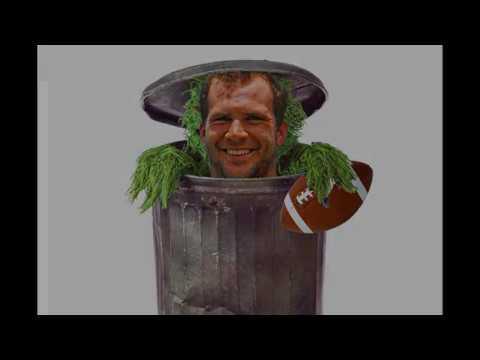 Blake Bortles NFL pick-six compilation