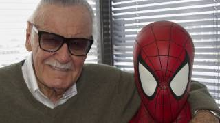 Stan Lee Commemorates 75 Years at Marvel full download video download mp3 download music download