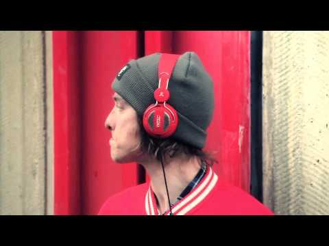 comment demonter un casque wesc