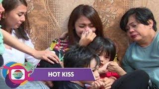 Video Mengiris! Inilah Cuplikan Duka Keluarga Besar Seventeen - Kiss pagi MP3, 3GP, MP4, WEBM, AVI, FLV Maret 2019