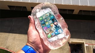 The iPhone SE was put to a crazy test this week! The folks over at Vat19 were kind enough to send over a bunch of Liquid Glass ...