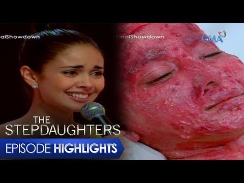 The Stepdaughters: Pananaig ng kapatawaran   178