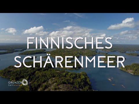 """""""Grenzenlos - Die Welt entdecken"""" im finnischen Schärenmeer"""