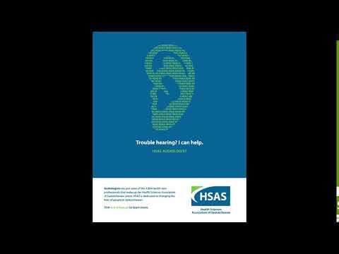 HSAS Audiologist