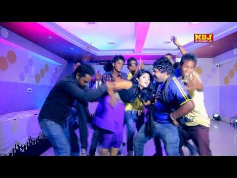 Video Chooki Thana & Daru | Haryanvi Dj Masti Song | Devender Foji NDJ Music download in MP3, 3GP, MP4, WEBM, AVI, FLV January 2017