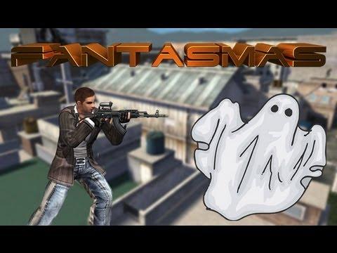 Operation 7 loquendo fantasmas en industry town