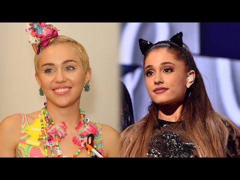 Calls - Ariana Dated Who? ▻▻ http://youtu.be/aiPX96XPdbI More Celebrity News ▻▻ http://bit.ly/SubClevverNews Alright, so you know all of the rumors that have been going around about how Ariana...