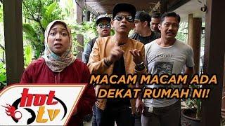 Video Sembang Belakang : Edisi 'TOUR' rumah Tok Ti MP3, 3GP, MP4, WEBM, AVI, FLV Juni 2018