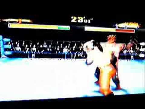 Giant Gram 2000 : All Japan Pro Wrestling 3 Dreamcast