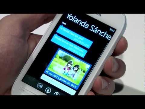 - Hands-on Nokii Lumii 710 na polskiej premierze