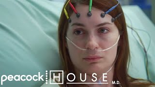 Not Cancer | House M.D.