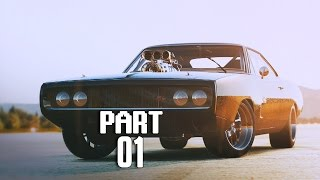 Nonton Forza Horizon 2: Fast and Furious - Walkthrough Part 1, Gameplay Xbox 360 Film Subtitle Indonesia Streaming Movie Download