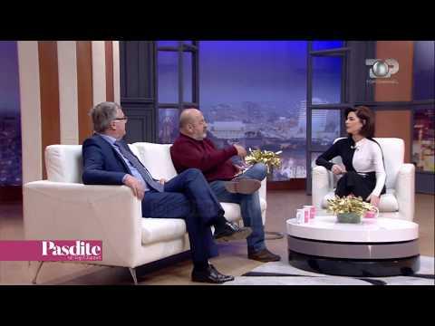"Pasdite ne TCH, Filmi ""Tuneli"", Pjesa 3  - 06/10/2017"
