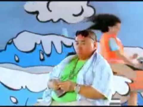 SAYKOJI - IM3 ONLINE (TV COMMERCIAL)