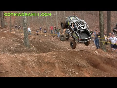 RZR GOES ALL OUT