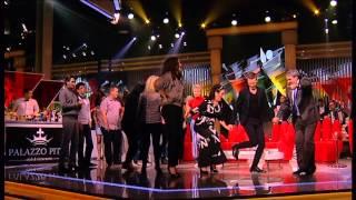 Borko Radivojevic - Borkovo Kolo (LIVE) - GK - (TV Grand 24.09.2014.)