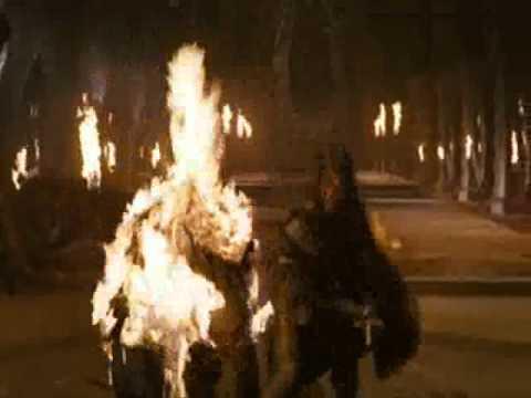 Movie Solomon Kane final end