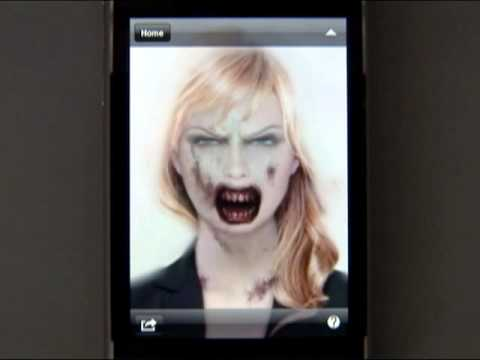 Video of ZombieBooth