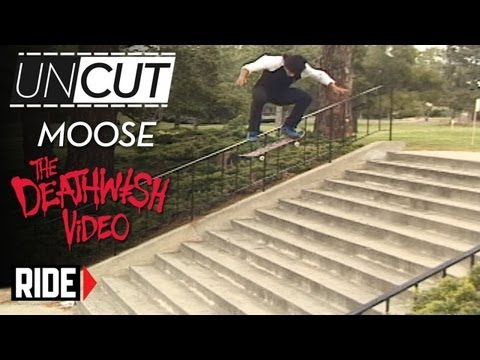 Uncut - Raw footage outtakes from