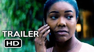 Video Breaking In Official Trailer #1 (2018) Gabrielle Union, Billy Burke Thriller Movie HD MP3, 3GP, MP4, WEBM, AVI, FLV April 2018