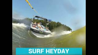 Heyday Inboards NC YMT Edition boat sneak peek..... it's still Christmas in Aug. at Ymtllc.com This Rig is going to be sweet. You guys are going to want to c...