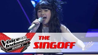 "Video Raisa ""Lullaby of Broadway' 
