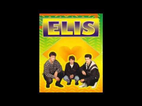PROXY / ELIS - Nie zakocham się (ELIS; audio)
