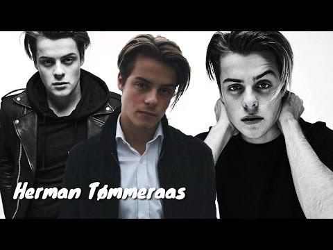 Herman Tømmeraas - Talk Dirty