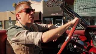 Macklemore - The DUB Magazine Project