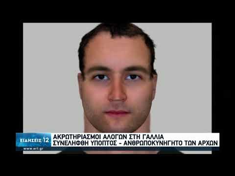 Δολοφονίες – Φρίκη   Ακρωτηριασμοί αλόγων στη Γαλλία   09/09/2020   ΕΡΤ