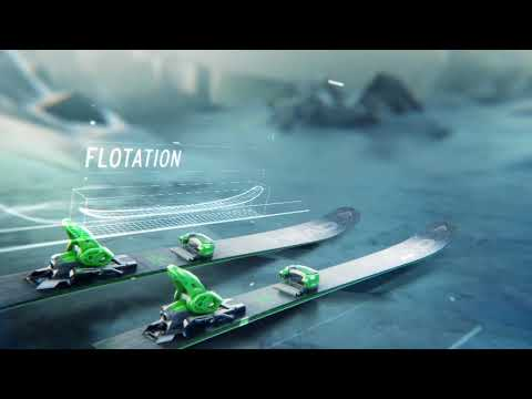 HEAD - Kore Ski Collection
