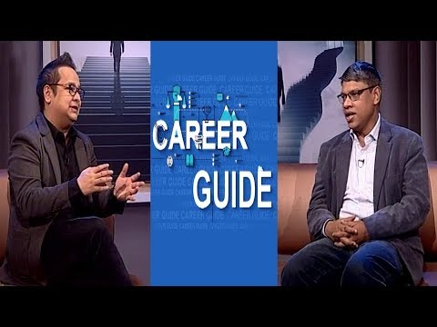 Career Guide Ep 11 | Career as a Doctor | Helal Uddin Ahmed, Associate Professor, Child Adolescence and Family Psychiatry, National Institute of Mental Health  || ETV LifeStyle