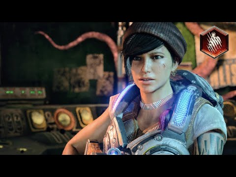 Infiltrator / Kait Class Skill Cards Tutorial Gears 5 Horde + Escape