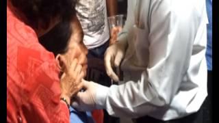 Lương y Võ Hoàng Yên chữa U bướu ở mặt