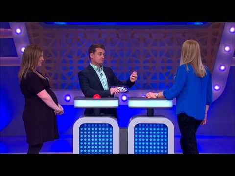 Family Feud Ep 11: Broadbent vs Hocking