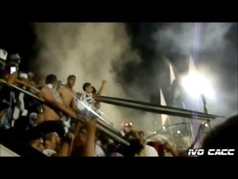 Central Cordoba vs Los Andes - GANO CENTRAL Y SE FESTEJA - La Barra del Oeste - Central Córdoba