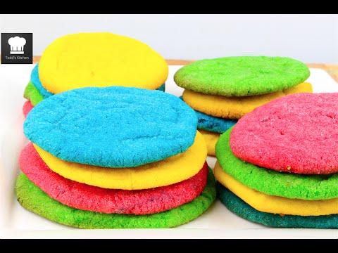 Bánh cookies Jell-O