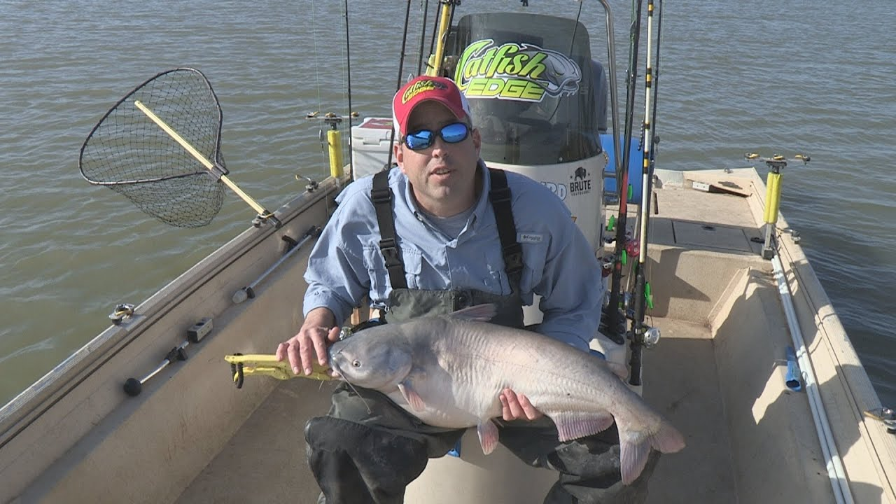 Videos main page fox sports outdoors for Crappie fishing in alabama